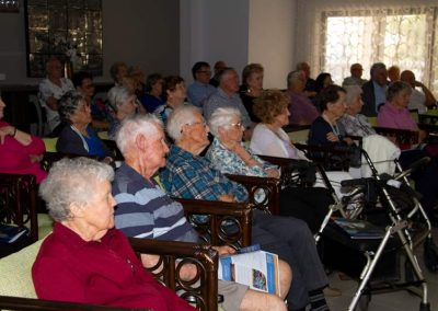 Home Care Launch presentation