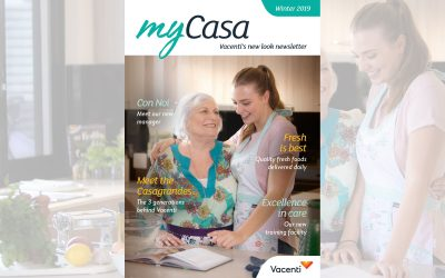 myCasa Winter 2019 Edition